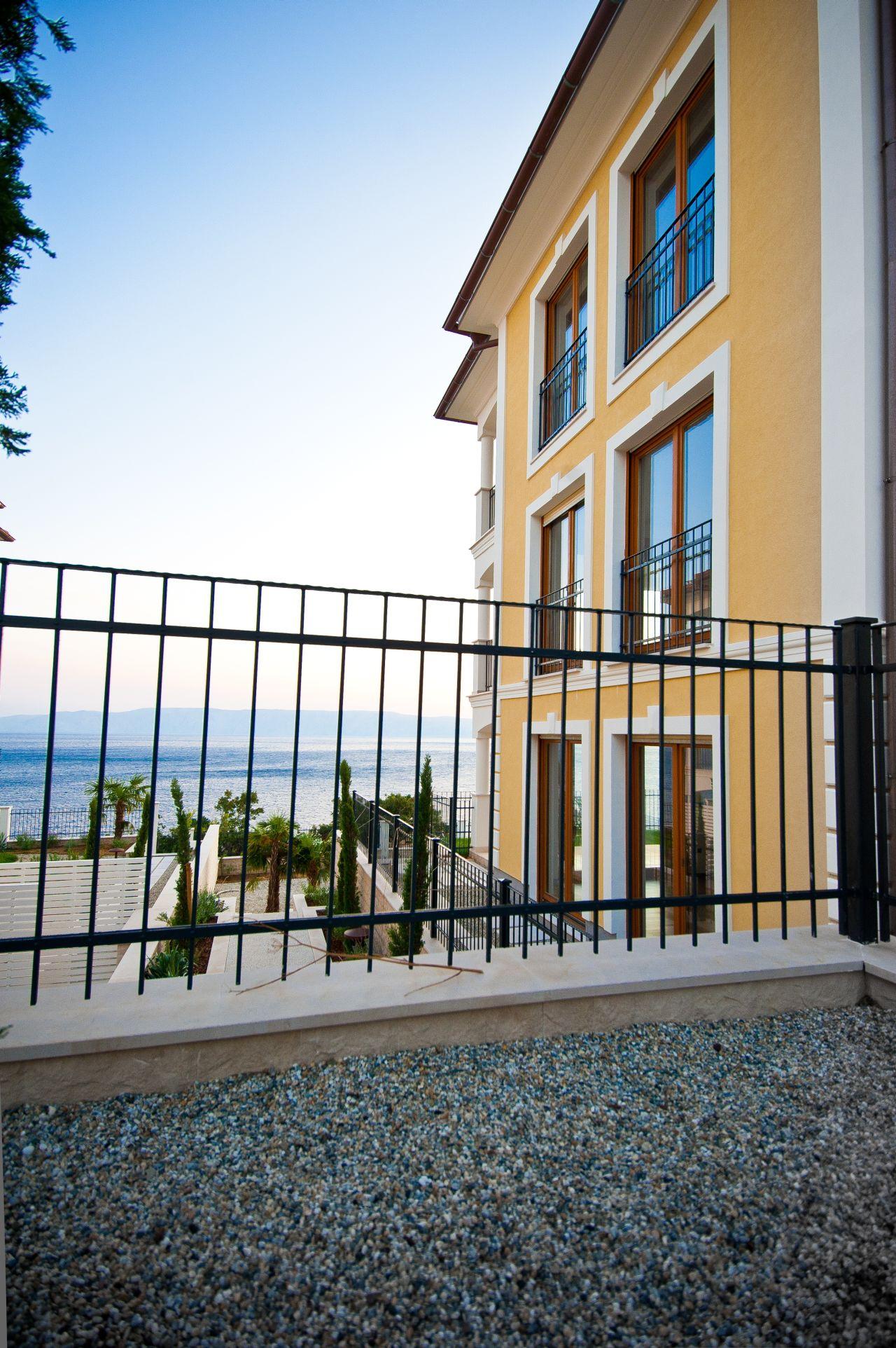 Villa POVILLE