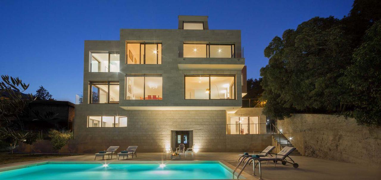 Villa V-HOUSE